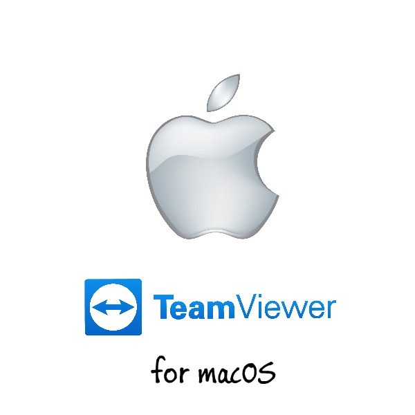 Teamviewer for macOS